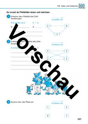8 teiler und vielfache aus buch quotdas gro223e trainingsbuch